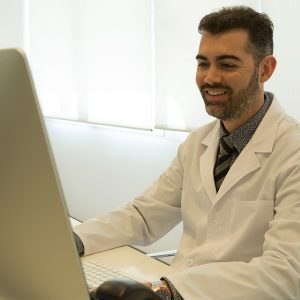Consultation Doctor Javier Jalindo